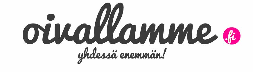 Oivallamme logo