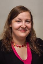 Johanna Wahlbeck